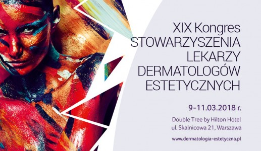 – XIX Congress of the Association of Aesthetic Dermatologists