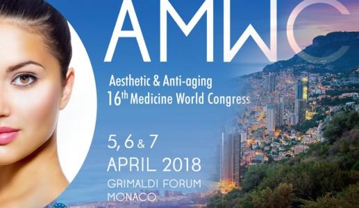AMWC – 5-7 April 2018