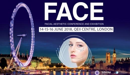 Конференция FACE 2018 года