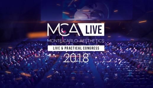 MCA 2018 – MONACO – September 21-22, 2018