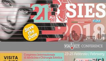SIES 2018 – ITALY – February 23-25, 2018