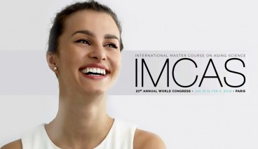 IMCAS 2019 – PARIS – January 31 – February 2, 2019