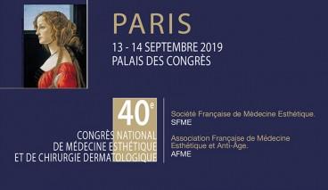 SFME 2019 - PARÍS