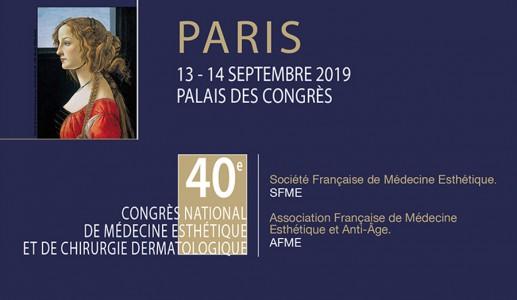 SFME 2019 – PARIS