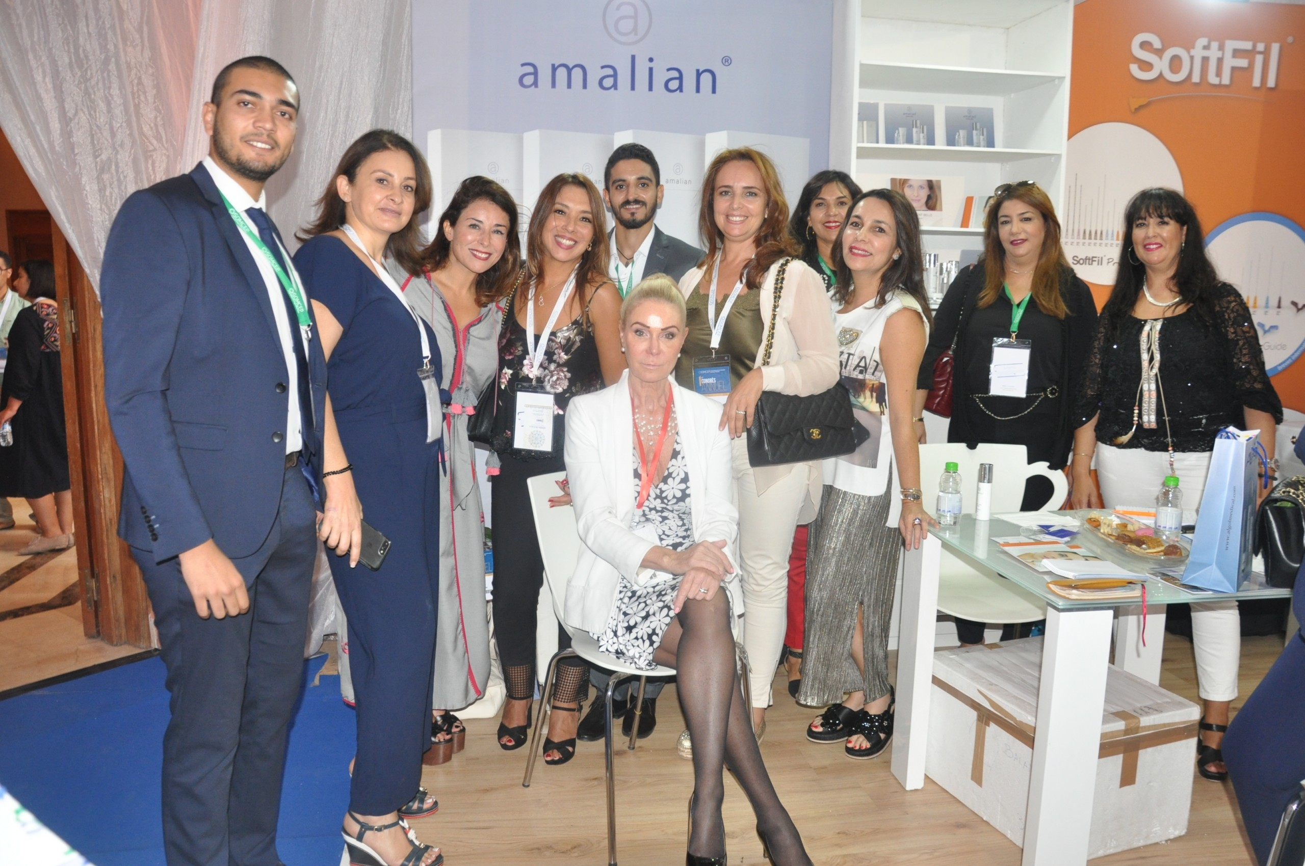 SOMCEP 2018 – MARRAKECH – September 28-29, 2018