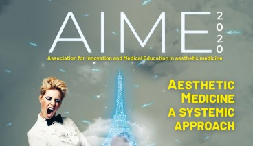 AIME 2020 - 1-5 juillet 2020