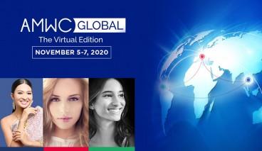 AMWC Virtual edition – November 5-7, 2020