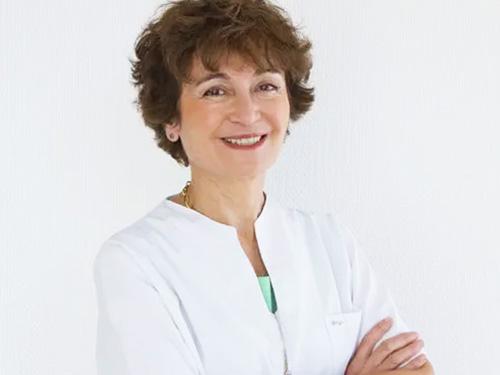 Dr Martine Baspeyras