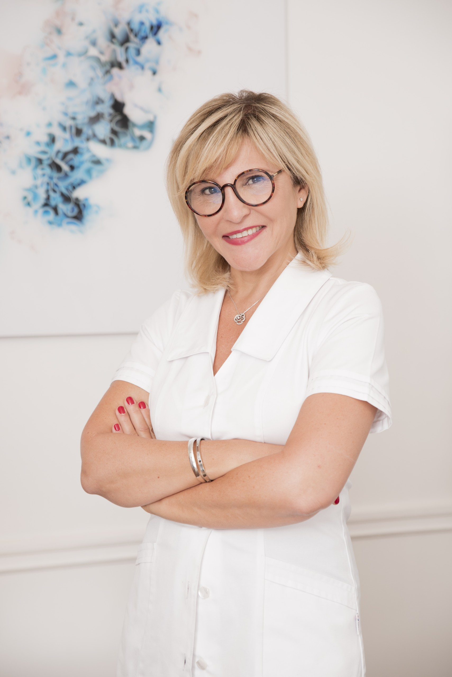 Dr Sandrine Sebban